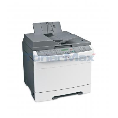Lexmark X-543DN